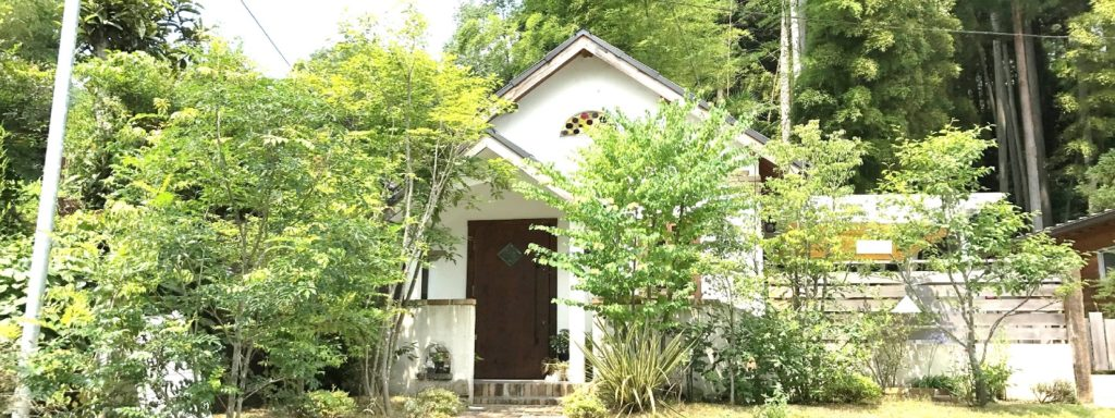 京都 無添加住宅